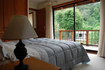 Habitacion Doble-Estándar-Baño en la habitacion-Vista al Jardín - Tarifa Base