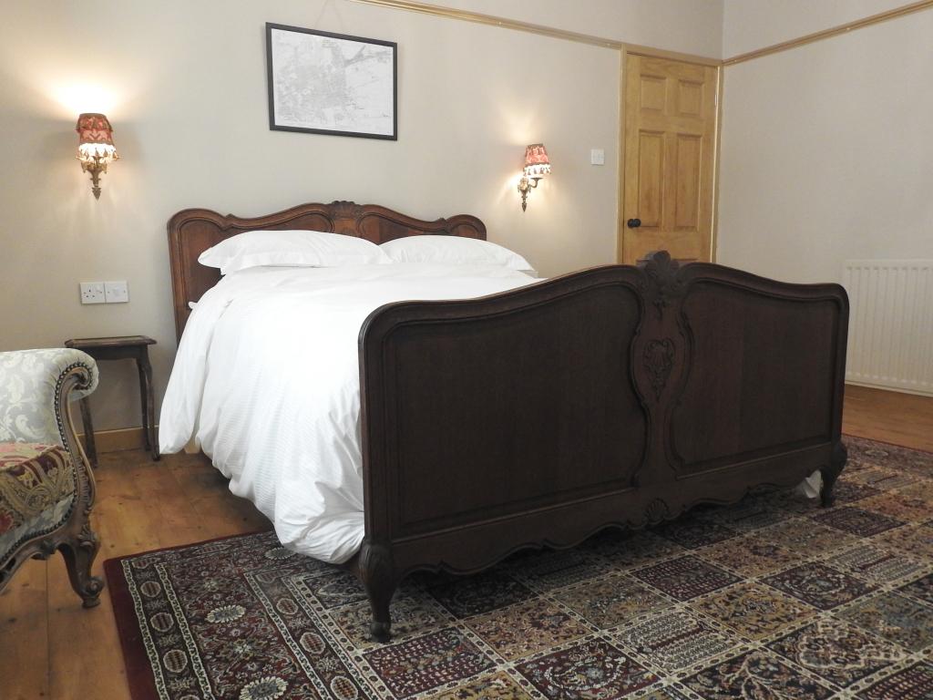 Heatopia bed