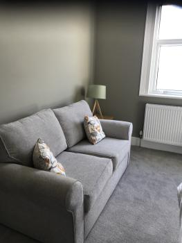 Apartment-Premium-Private Bathroom-Park View-Apartment Two - Base Rate