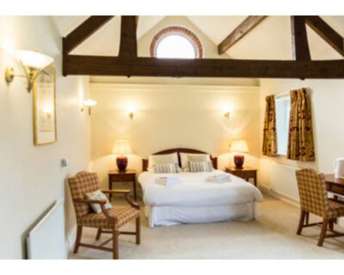 Double room Executive Ensuite with Bath