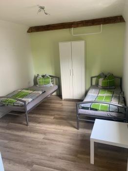 Apartment-Standard-Eigenes Badezimmer-Simone 4 - Standardpreis