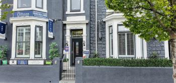 Clifton Guest House - Welcome to The Clifton South Shields
