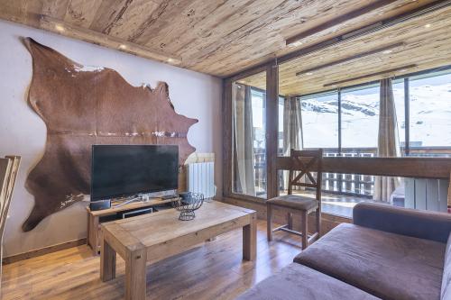 Appartement V4 - Vue Montagne