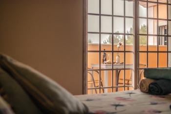 Suite-Deluxe-Casa de Banho com Banheira-Varanda-Cascais - Tarifa Base