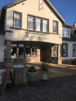 The Kirkhouse Inn -