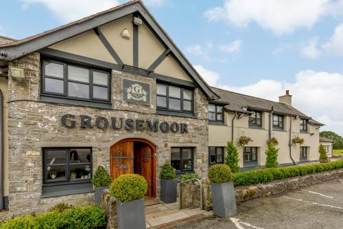 The Grousemoor - Whole house exclusive for 14 guests