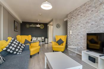 Central Belfast Apartments: Victoria -