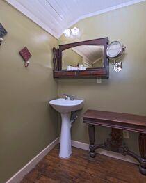 Whistler Room Bathroom