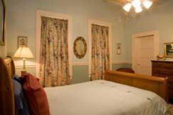 King Bedroom Giles House