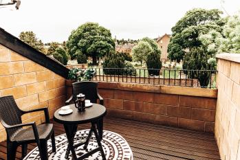 Princes Street Apartment -
