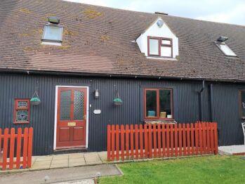 Swedish Cottages -
