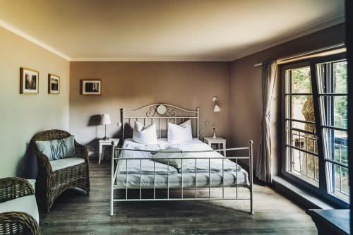 Doppelzimmer-Klassisch