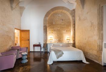 Matrimoniale-Superiore-Bagno in camera con doccia-Vista strada-Templari - Tariffa di base