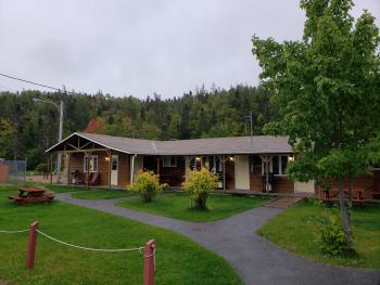 #3 Motel-Standard-Cabin-Ensuite - Base Rate