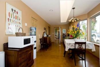 Breakfast Area/ Common Room