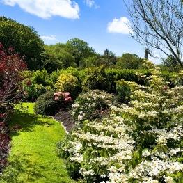Gardens - Spring