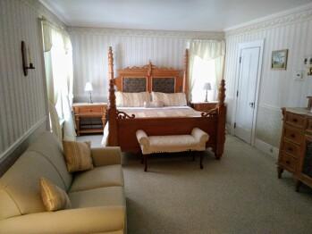 Sycamore Room