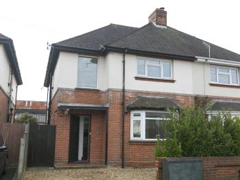 Ruby House - 3 bedrooms, 1 bath/shower room , 2 toilets, modern kitchen, utility room