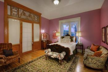 Sydney Marie Suite