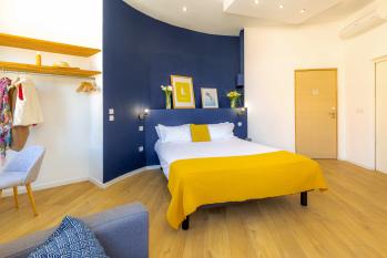 espace nuit appartement Marseille