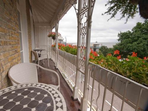 The Balcony Suite