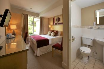 Double Bedroom en suite