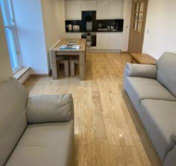 Waverley Inn Apartments -