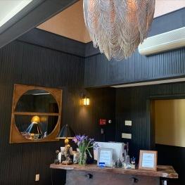 Hotel Mountain Brook Lobby