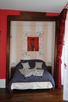 L' Amarante - Chambre Double