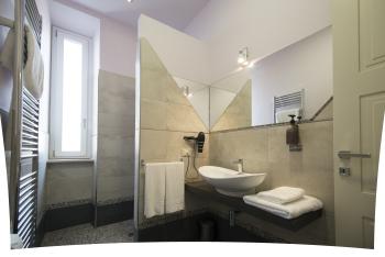 Bagno stanza 2