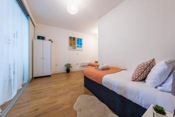 Bedroom 2 Single bed 1