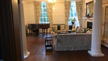 Bardney Hall Lounge