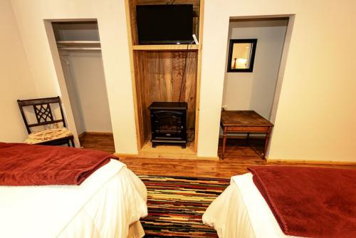 Double room-Ensuite-Superior-Ace of Diamonds