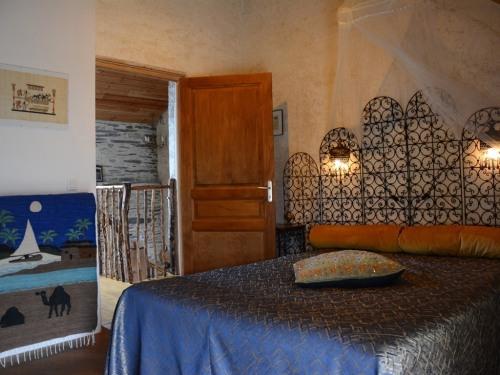 Queen-Confort-Salle de bain privée séparée-Vue ville-eco-label européen - Tarif de base