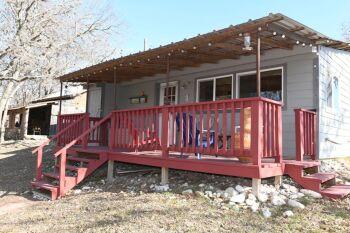 Kay's River Escape - Cabin