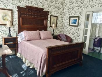 Double room-Ensuite-Superior-Garden View-Orchard
