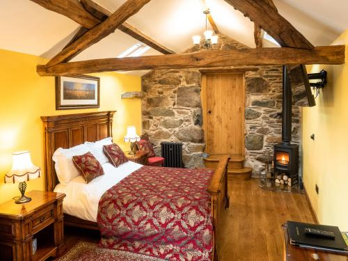 Windermere (Deluxe King Double, the Annexe)