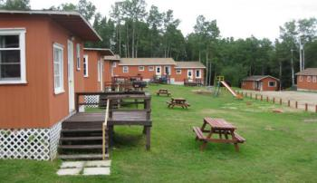 Traytown Cabins