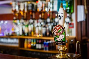 Bar - Dent Ale