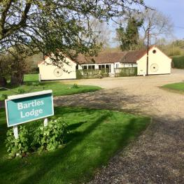 Bartles Lodge -