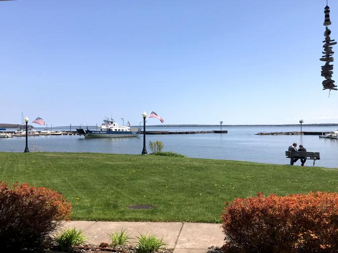 Bayfield on the Lake 102