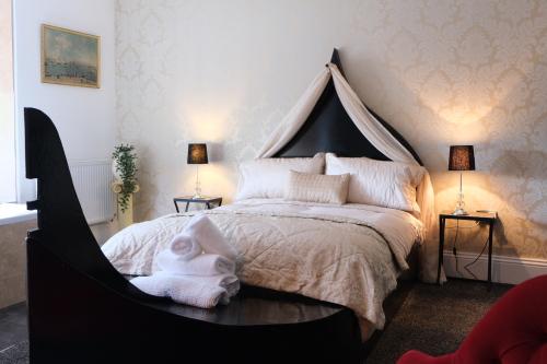 Suite-Superior-Jacuzzi-Garden View-Venice Suite