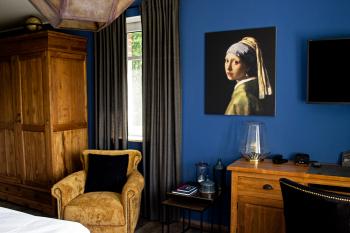 Vermeer — Doppelzimmer Komfort