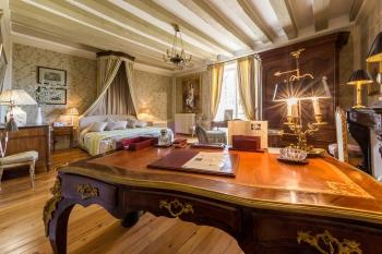 chambre Passiflore