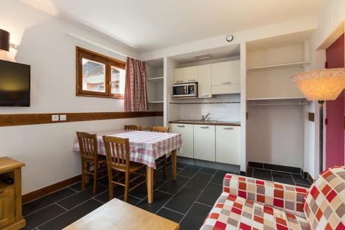Appartement 206 - Vue sur Village