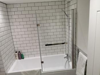Jesmond Suite - Bathroom