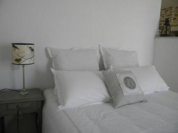 Les Charmots Apartments -