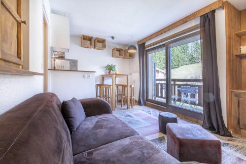 Appartement avec Balcon - Vue sur Montagne - 301