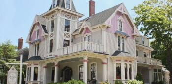 Belfry Inn -
