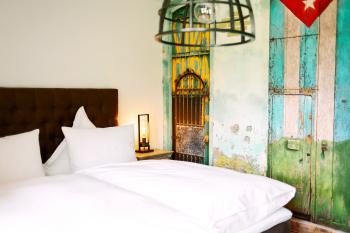 Kuba — Doppelzimmer Komfort